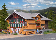 Kibri H0 38807 - Bauernhof Simmental   Bausatz Neuware
