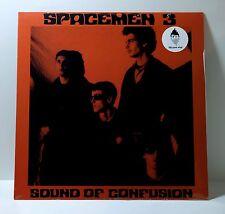 SPACEMEN 3 Sound Of Confusion 180-gram VINYL LP Sealed SPIRITUALIZED Galaxie 500