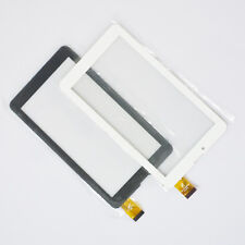 New 7'' Tablet Touch Screen Digitizer Replacement For MLS iQTab Silk 3G iQ Tab