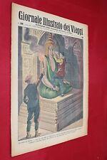 rivista - GIORNALE ILLUSTRATO - Anno 1930 Numero 28