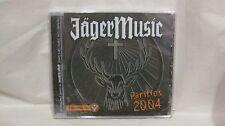 Jager Music Rarities 2004                                                 cd1641