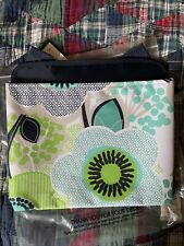 Thirty-one Oh Snap Pocket Fabulous Floral NEW