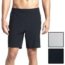 "Hurley Men's Alpha Trainer Plus Threat Hybrid 18.5"" Board Walk Shorts"
