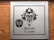 LIMBONIC ART CHRONICLES OF LIMBO BOX SET (PICTURE DISCS) ITEM #2127-200