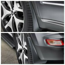 New Genuine Kia Sportage (2016-2018) Front & Rear Mud Flaps #F1460ADUX00/01