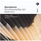 Dmitry Shostakovich - Shostakovich: Piano Concertos Nos. 1 & 2; Sonata No. 2 ...