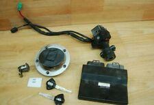 Suzuki GSX-R 1000 05-06 K5 K6 WVB6 Schloßsatz 187-087