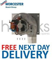 Worcester Bosch 28 i RSF (GC No. 47-311-54) Fan 87161216810 Genuine Part *NEW*