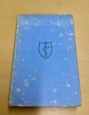 Saint Errant, Leslie Charteris. First print 1949.