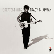Tracy Chapman - Tracy Chapman: Greatest Hits [New CD]