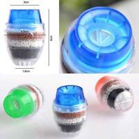 Coconut Carbon Home Kitchen Faucet Tap Water Clean Purifier Filter Cartridge FT