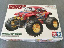 Tamiya Monster Beetle 2015, 58618