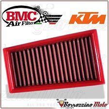 FILTRE À AIR SPORTIF LAVABLE BMC FM526/20 KTM SMC R 690 2012-2015