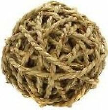 Happy Pet Natures First Grassy Ball 11cm