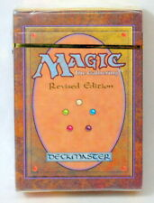 1994 Magic The Gathering Revised Starter Deck Factory Sealed English