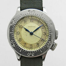 LONGINES WEEMS 1941 manual winding Cal.12.68N case 33.5 mm second setting watch