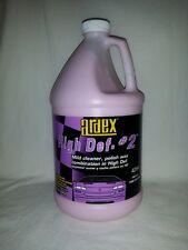 Ardex Wax 1 Gallon High Def #2 Polish 4294 New * Super Fast Shipping