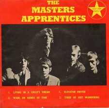 "MASTER'S APPRENTICES ""WARS OR HANDS OF TIME"" ORIG AUS EP # 2 1967 EX/M-"