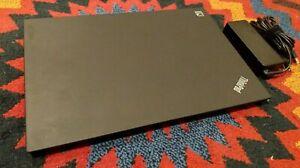 Lenovo P51s i7-6600U, 1TB NVMe SSD, 32GB RAM, Quadro M520 IPS / Win10 + Office