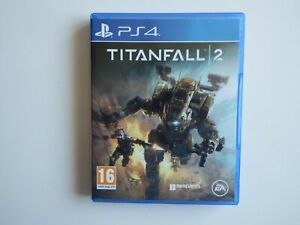 Titanfall 2 for PS4 in MINT Condition