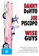Wise Guys (DVD, 2006)