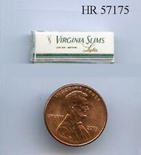 1:12 Scale Box of Cigarettes Dollhouse Miniatures