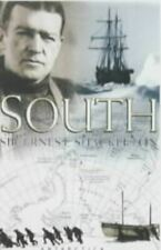South, Shackleton, Sir Ernest Henry, UsedVeryGood, Paperback