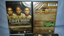 ~Cody High, A Life Remodeled Project~ Detroit Focused, Non-Profit ~Brand NEW DVD