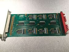 AMAT 0100-00014 Opto Detect PCB Assembly, #520