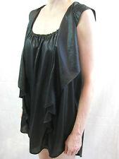 Manning Cartell Size 10 Black LBD Mini Party Dress
