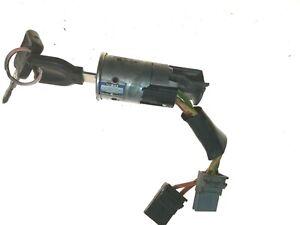 BLOCCHETTO ACCENSIONE RENAULT CLIO I 1990>1996 7700805669 COM169C