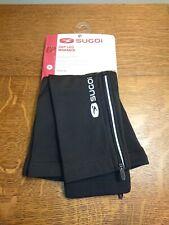 NEW Sugoi Zap Reflective MidZero Leg Warmer - Unisex S/Sm/Small (#U997000U-S)
