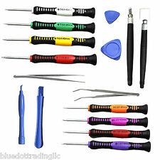 Repair Screwdrivers Tools Set 16 in1 Kit For iPhone 5 4S 3GS iPad4 Mobile Phoney