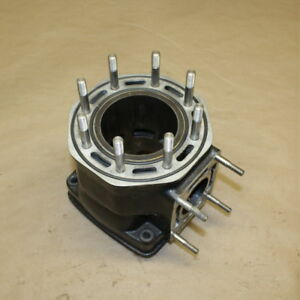 PJS 1996 SeaJet VXL 900 OEM Cylinder Engine Motor Block
