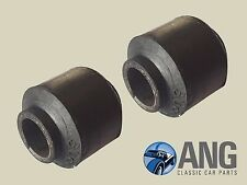 JAGUAR E-TYPE, S-TYPE, Mk2,420,V8,Mk10 ANTI-ROLL BAR DROP LINK BUSHES x 2 C10940