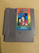 The Legend of Kage (Nintendo Entertainment System, 1987) Rare Authentic NES Game
