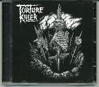 "Torture Killer ""Phobia"" 2013, CD"