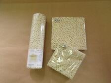 IHR - TOVAGLIOLI COCKTAIL - DANCING STARS - CREAM GOLD - 25x25cm -20 PZ- C509069