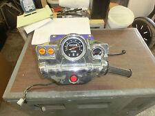 steering controller for Sega COOL RIDERS motorcycle racing arcade game