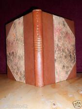 NOUS DEUX / Valotaire / Rare Curiosa 1956 /  Tirage 200 ex. Illustré / Reliure