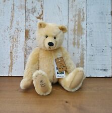More details for robin rive teddy bear - iceberg - limited edition - jointed - blonde