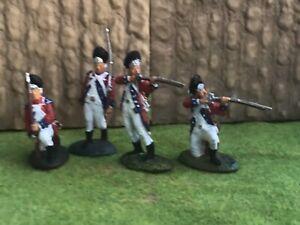 4 Barzo British Grenadiers War of Independence, 7 year war, Jacobite Rebellion