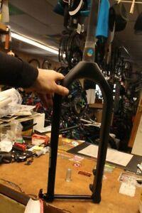 KHS Q2 Carbon Fat Bike Fork 15x150 Thru Axle New Tapered Steerer 820 grams