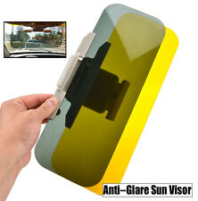 Car Anti-Glare Anti-Dazzle Shield Sun Visor Blind Day/Night Vision Goggle Glass