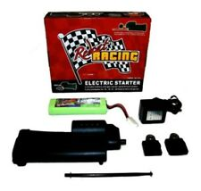 Electric Starter Kit - Complete with Starter Gun, 2 Back Plates, Battery,Charger