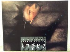 Cages Dave McKean Full Set 1-10 Tundra Publishing First printings Vf Vf/Nm Nm