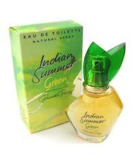 Priscilla Presley Indian Summer Green 20 ml Eau de Toilette