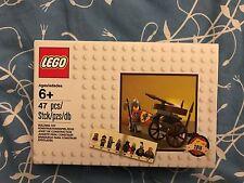 LEGO 5004419 Chevalier Classic / Classic Knight Neuf Scellée