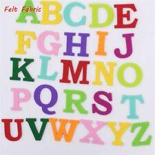 17cm x 14cm Vintage FAIRY Alphabet Letter /'K/' Fabric Panel