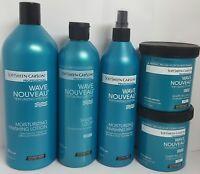 Wave Nouveau Texturising System Products**FULL RANGE**